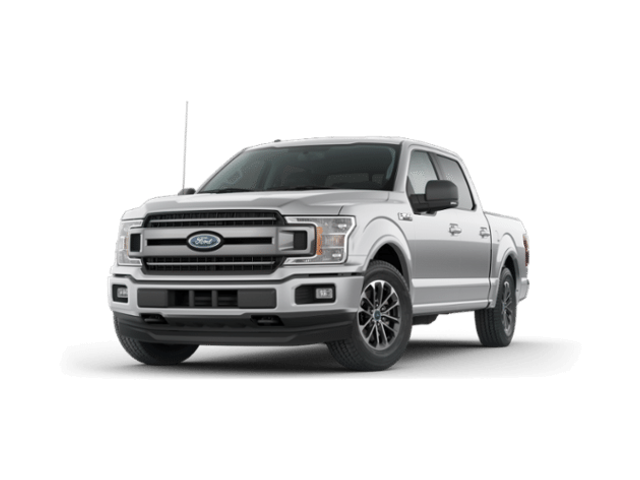 New 2018 Ford F-150 for sale Kalamazoo